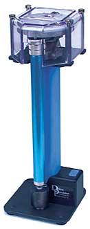RF100 Automatic Primer Filler Large Euro 220V code 97112