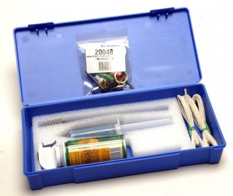 Dillon RL550 Maintenance and Spare Parts Kit 97016