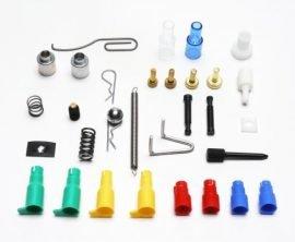 RL 550 Spare Parts Kit Code 20048