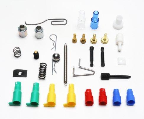 Dillon 550B Spare parts kit 20048