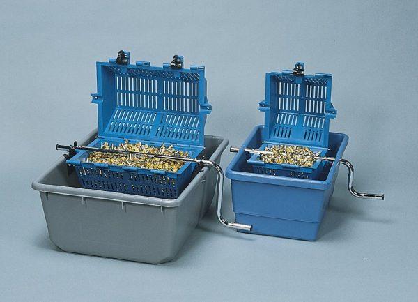 CM500-CM2001 media separator