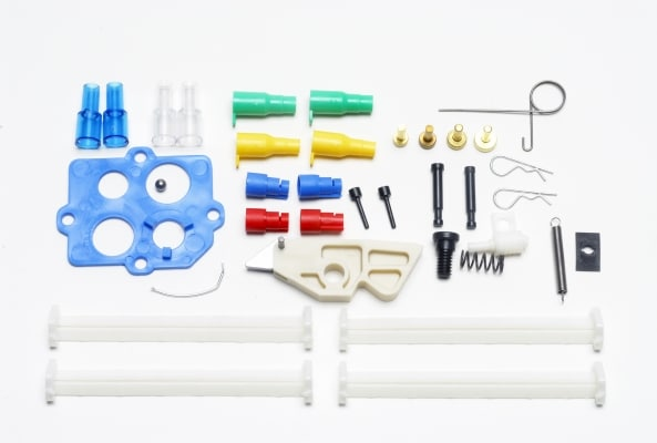 Dillon Square Deal Spare Parts Kit 20778