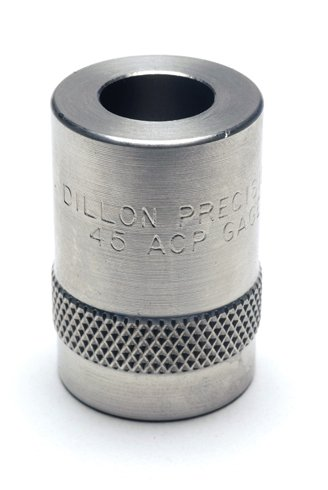 Dillon Case Gage