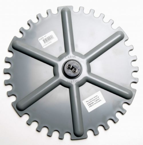 Dillon Case Feed Plate