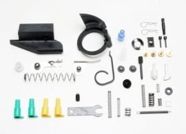 XL650 Spare Parts Kit Code 21146