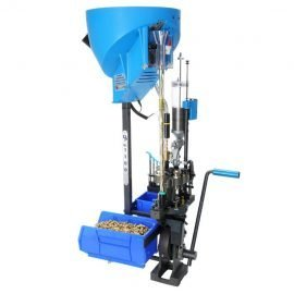 Dillon RL1100 Progressive Reloader DUE  2021 TBC – Specify Caliber