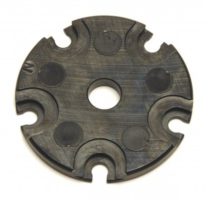 Dillon 650 Shell plate