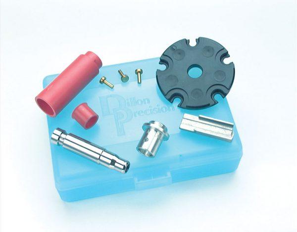 Dillon XL750 and XL650 Pistol Conversion Kit