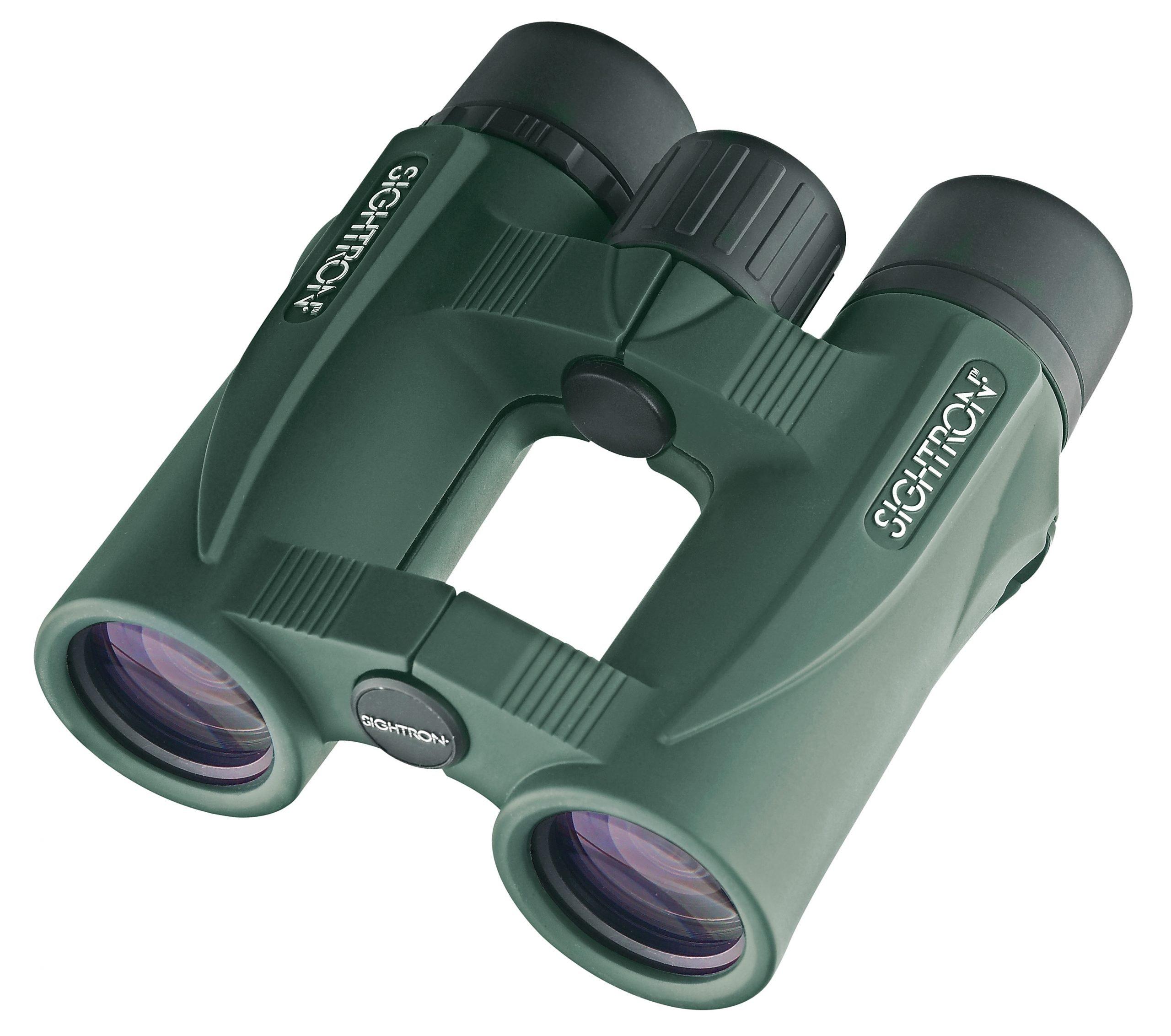 Sightron 10X32 Binocular Code SIIBL1032