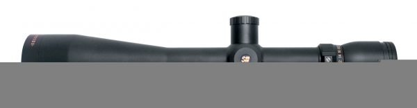 Sightron SIII SS 6-24X50 LR NDP Riflescope Code 25020