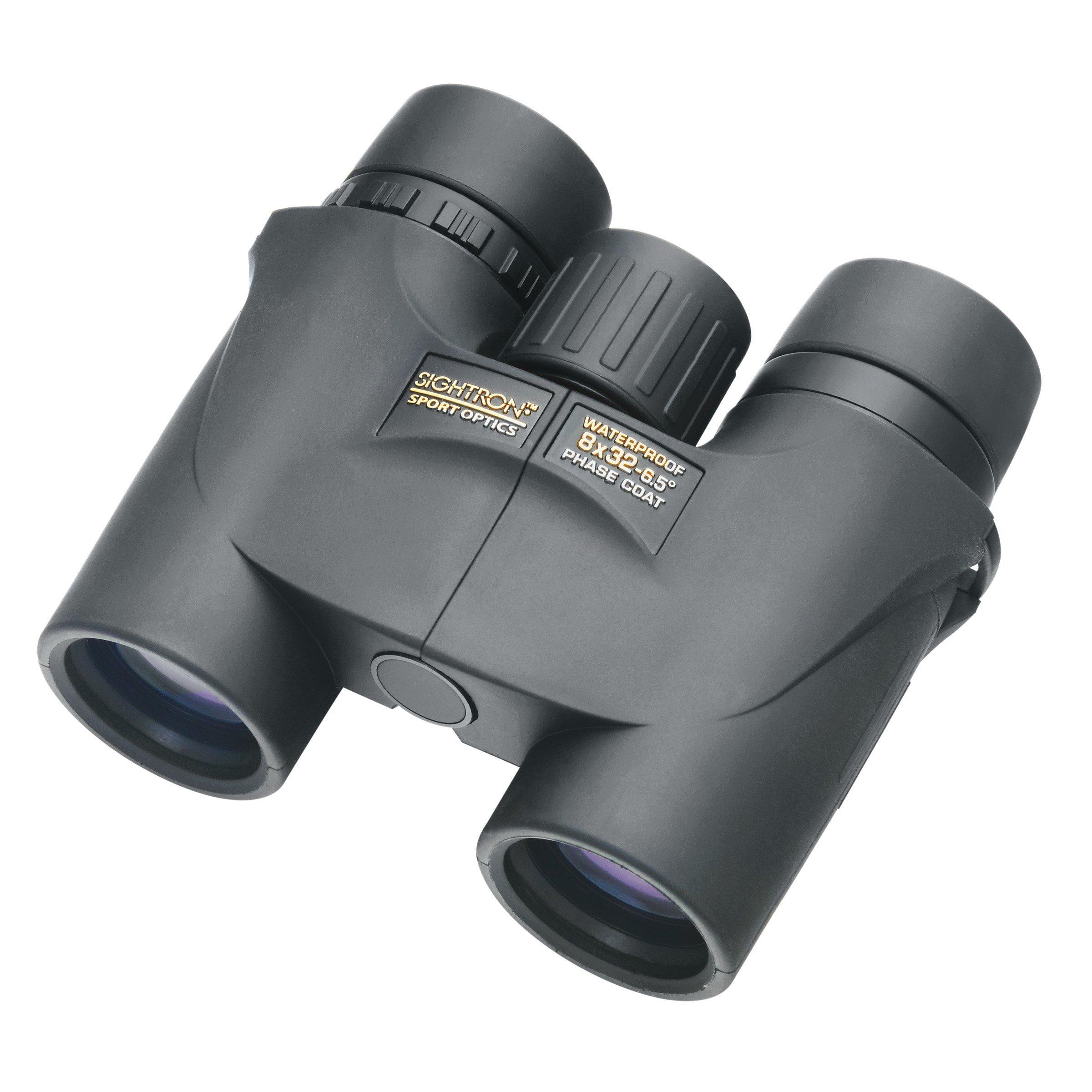 Sightron 8X32 Binocular Code SIIIMS832