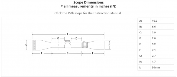 Sightron 10-50x60 SIII LR 30mm Riflescope Mildot Milrad ZS Code 25175