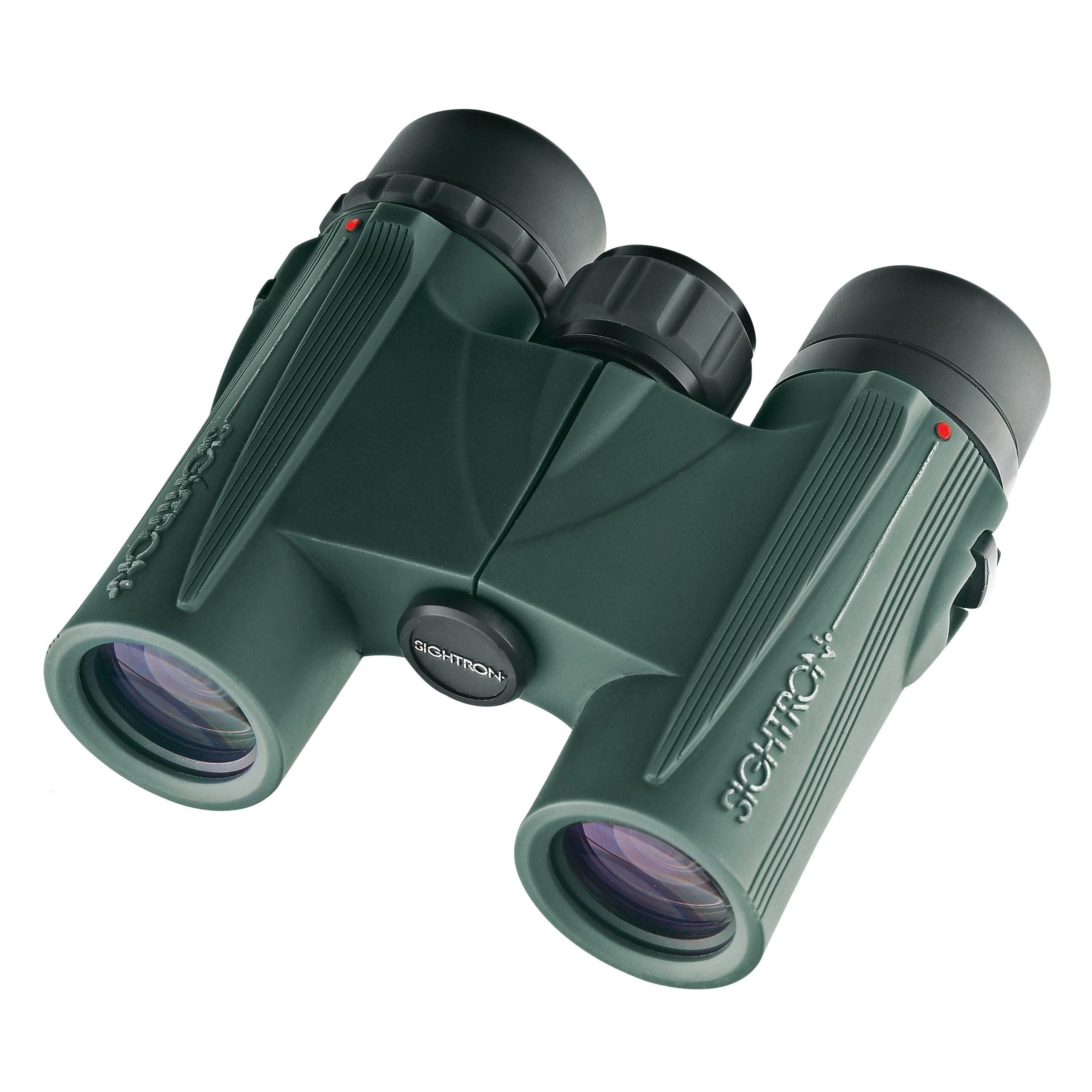 Sightron 8X25 Binocular Code SI825