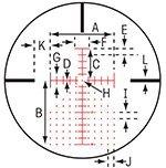 Sightron SIII Field Target Riflescope 10-50x60 FTIRMOA-H Code 25018