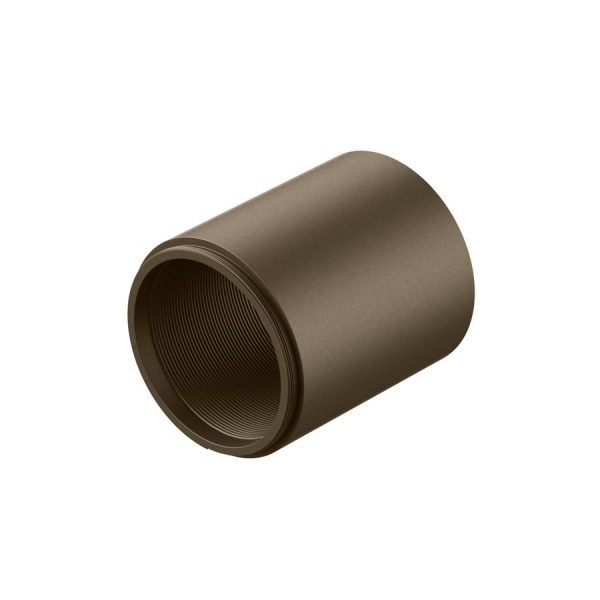 Athlon ARES ETR 56mm Sunshade – Brown Code 212100SB