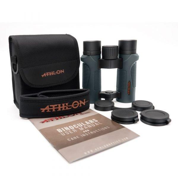 Athlon Argos 10X34 Binocular Code 114005