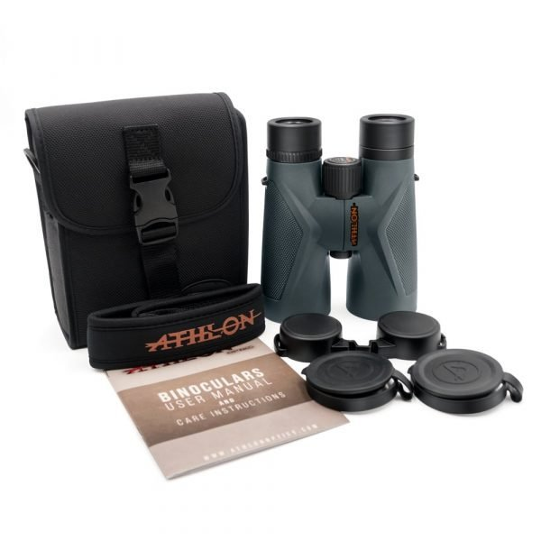 Athlon Midas 10×50 Binocular Code 113002