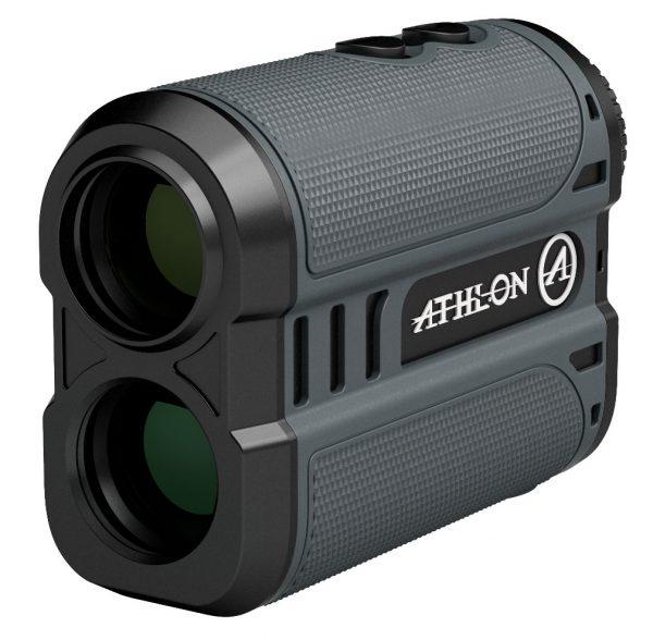 Athlon MIDAS 1 Mile Grey Code 502003