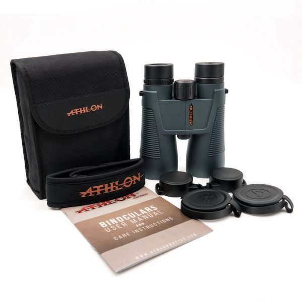 Athlon Talos 12X50 Binocular Code 115001