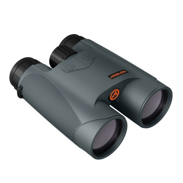 Athlon Cronus 10×50 Rangefinding Binocular Code 111020