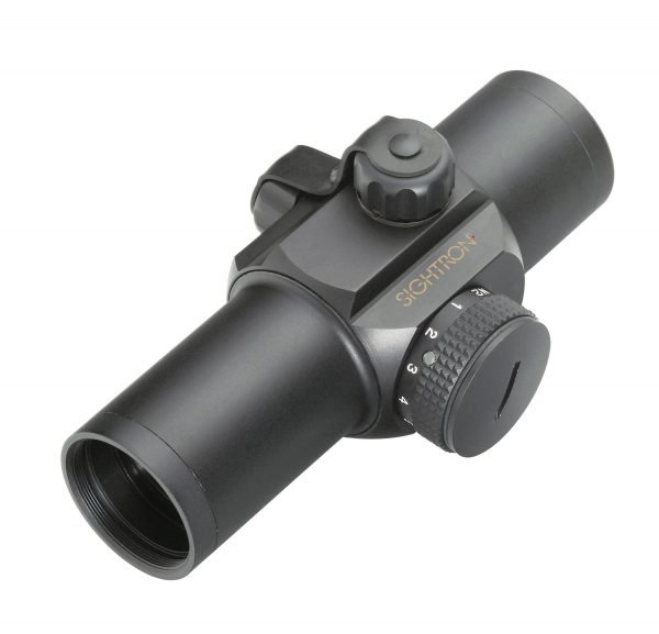 Sightron Red Dot Sight Code S33-MIL