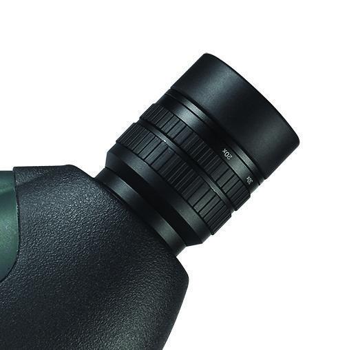 Sightron Spotting Scope SIIBL 20-60X85HD-A Code 793139