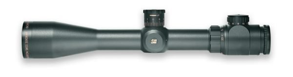 Sightron SIII Series Riflescope 3.5-10x44 MOA-3 (IR) Reticle Code 25124