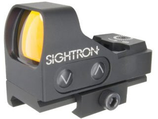 Sightron SRS-2 2-MOA red dot scope code SI-40020