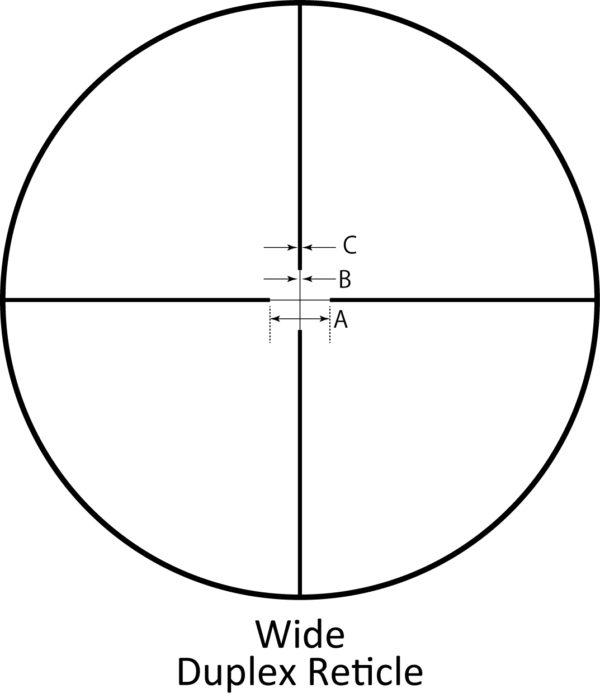 Sightron SIII SS 6-24X50 LR WDP Riflescope Code 25019