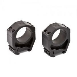 RINGS, PRECISION MATCHED 30mm HIGH (Set of 2) Code VOPMR30126