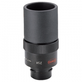 Kowa 25x eyepiece suits 82/660/600 series Code KWTE-17HD