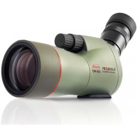 KOWA 55mm FLUORITE CYRSTAL COMPACT SPOTTER WITH 9X ZOOM EYEPIECE