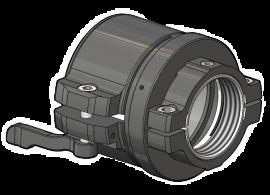 Pulsar PSP Adapters