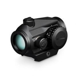 VORTEX CROSSFIRE BRIGHT RED DOT — 2 MOA Dot Code VOCFRD2