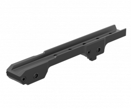 Pulsar Los/Dovetail Rifle Mount Code 79048